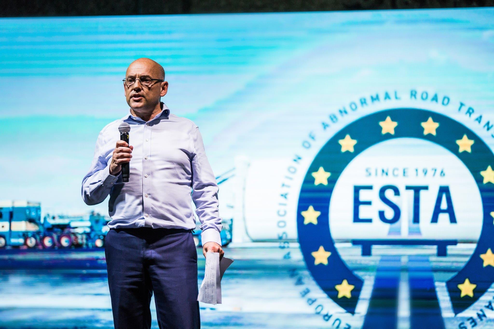 Relacja z ESTA Meeting w Krakowie
