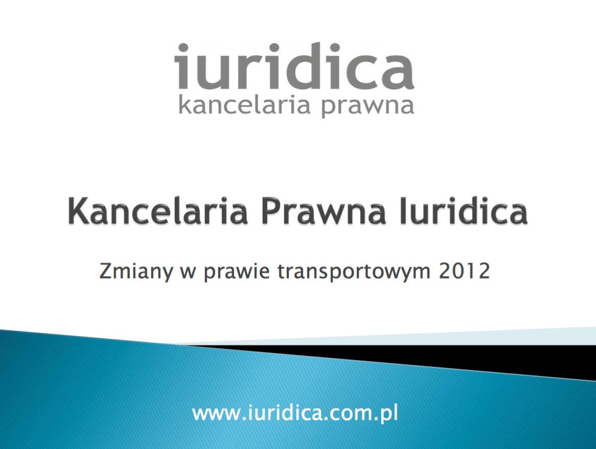 Zmiany-w-prawie-transportowym-Lukasz-Chwalczuk