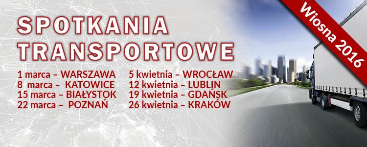 spotkania transportowe 2016 iuridica tsl biznes