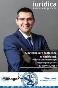 Łukasz Chwalczuk TMM