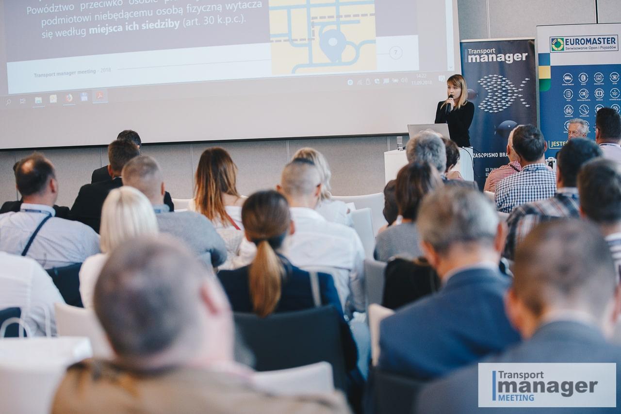 Zaproszenie na krakowską edycję Transport Manager Meeting