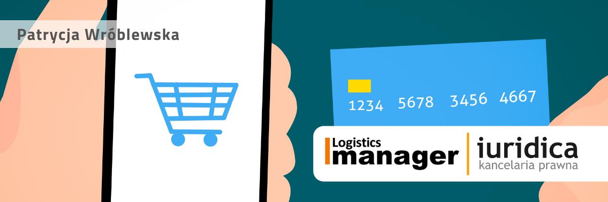 Prawny background e-commerce
